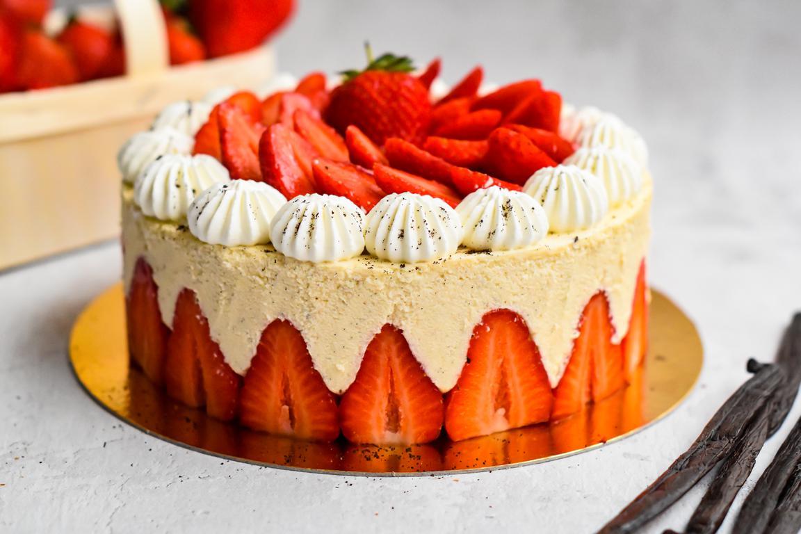 fraisier tahiti 23