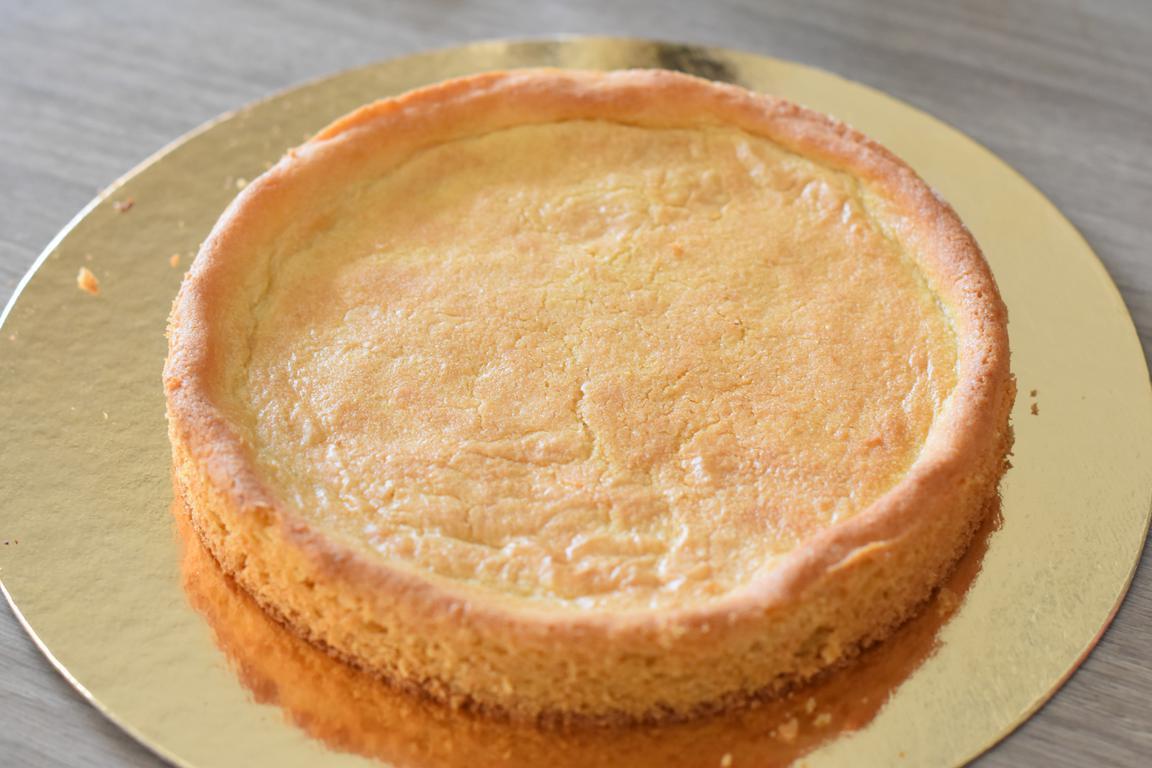 tarte abricots vanille huile dolive 7