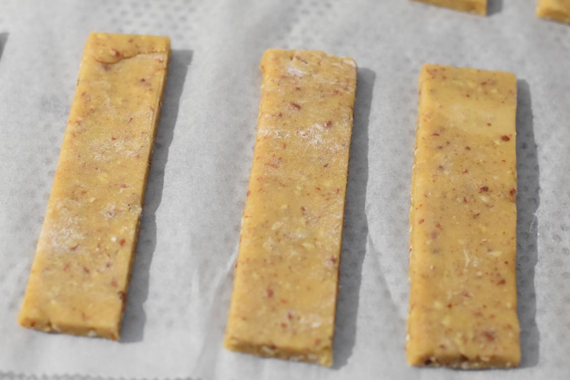 barres chocolat erable pecan 8