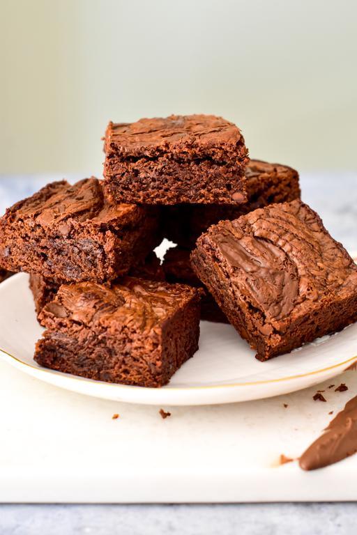 brownie nocciolata 11