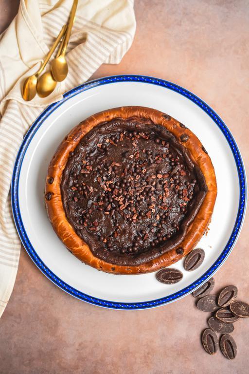 tarte briochee chocolat 12