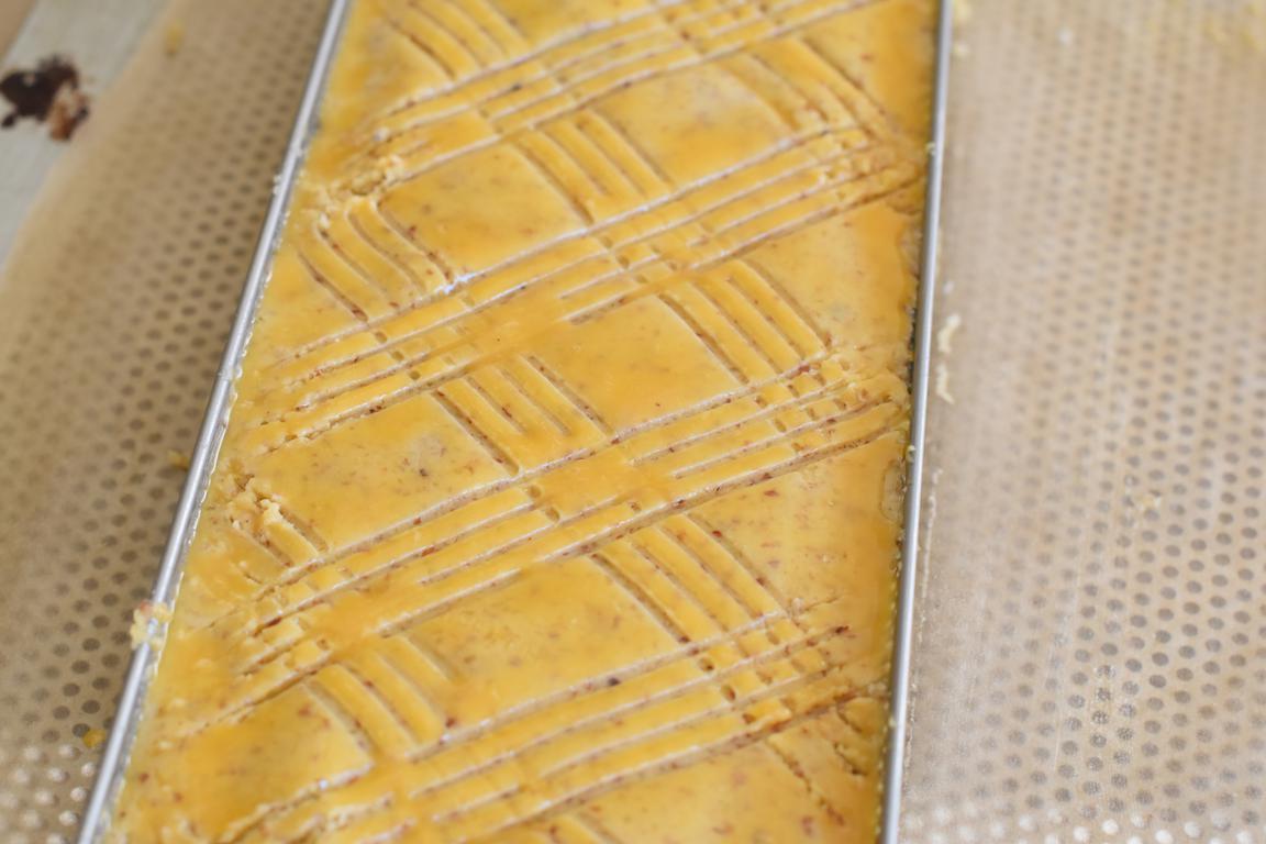 gateau basque myrtille grolet 12