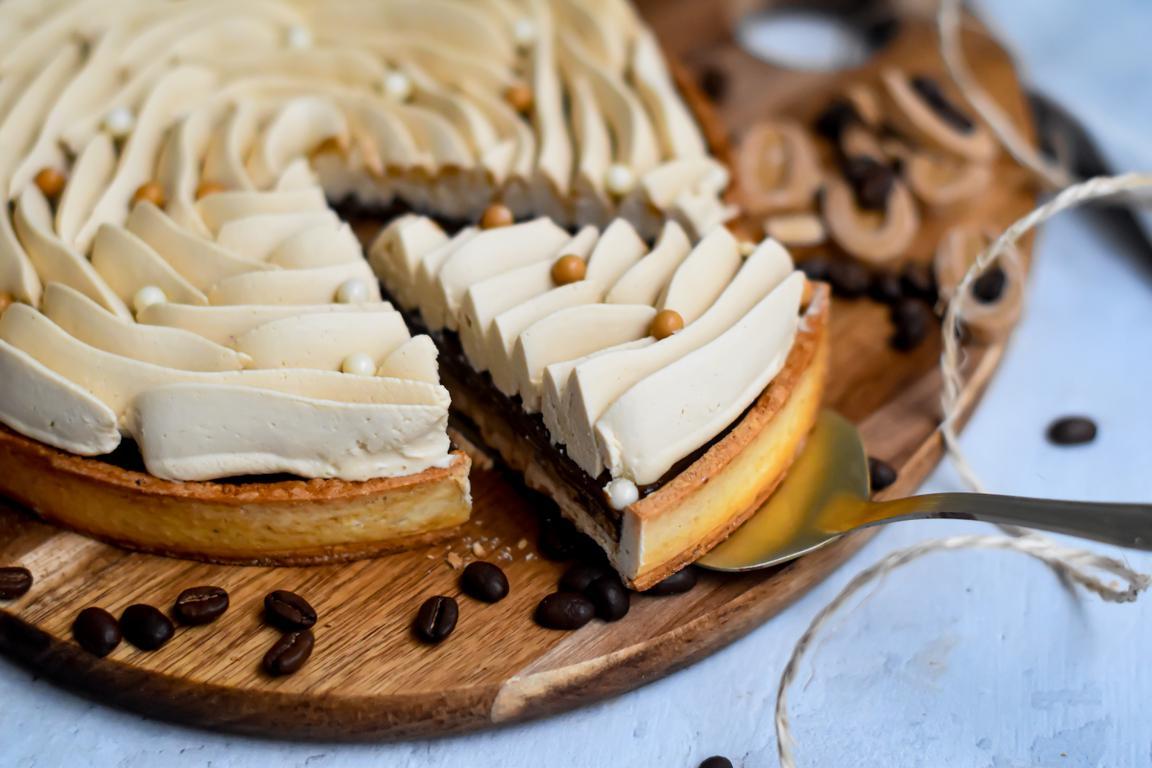 tarte dulcey cafe 30