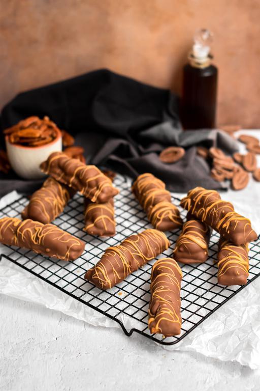 barres chocolat erable pecan 13